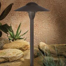 Widespread Outdoor Path Light