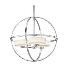 Olsay 3 Light Chandelier
