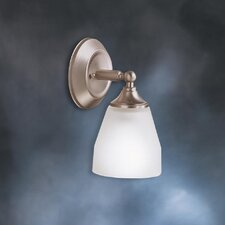 <strong>Kichler</strong> Ansonia 1 Light Wall Sconce