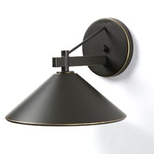 Ripley Outdoor Wall Lantern