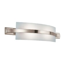 Freeport 2 Light Vanity Light