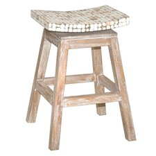 "Cordova 24"" Swivel Bar Stool"