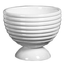 Selina Bowl in White