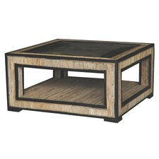 Lima Square Coffee Table