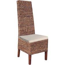 Lusida High Back Side Chair (Set of 2)