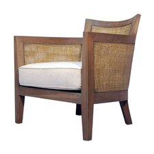 <strong>Jeffan</strong> Mumba Fabric Lounge Chair