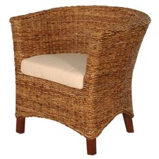 U-Chair Abaca Small Astor Chair