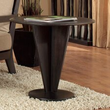 Obi Auxiliar End Table
