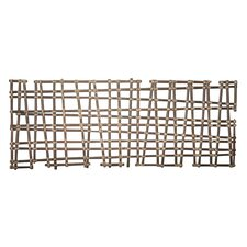 Novus Rattan Wall Art