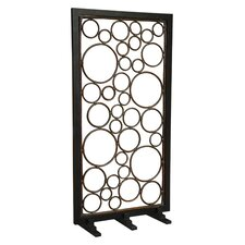 "71"" x 43"" Roma Partition Room Divider"