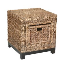 Rinna End Table