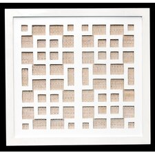 Tatum Webbing Deco Wall Panel