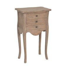 Promenade End Table