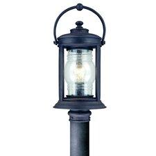 Station Square Post Lantern
