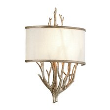 Whitman 2 Light Wall Sconce