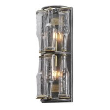 121 Main 2 Light Wall Sconce