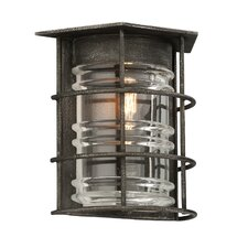 Brunswick 1 Light Wall Sconce
