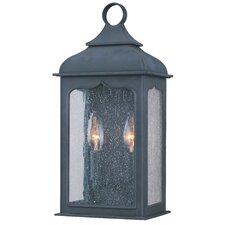 Henry Street 1 Light Pocket Lantern