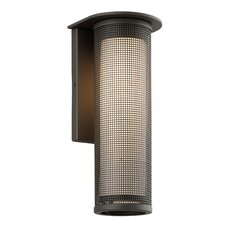 Hive 1 Light Outdoor Wall Light