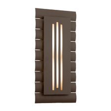 Dayton 16 Light Outdoor Wall Light