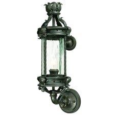 Los Feliz 1 Light Wall Lantern
