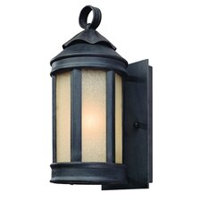 Andersons Forge 1 Light  Wall Lantern