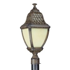 Biscayne Post Lantern