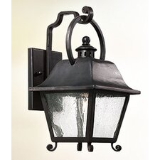 Bristol 1 Light Wall Lantern