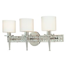 Collins 3 Light Vanity Light