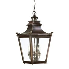 Dorchester 3 Light Hanging Lantern
