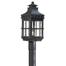 Dover 2 Light Post Lantern