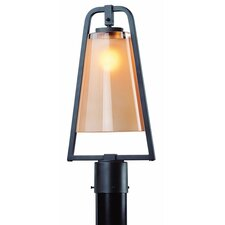 Dylan 1 Light Post Lantern