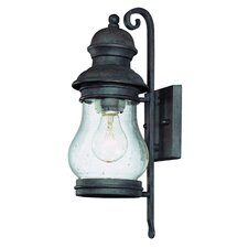 Hyannis Port 1 Light Wall Lantern