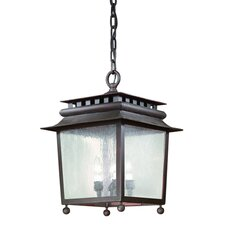 St. Germaine 4 Light Hanging Lantern