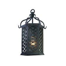 Los Olivos 1 Light Outdoor Wall Lantern