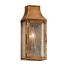 Beacon Hill 1 Light Outdoor Wall Light