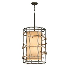 Adirondack 3 Light Pendant