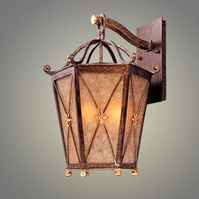<strong>Troy Lighting</strong> Cheshire Wall Lantern