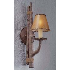 Cheyenne 1 Light Wall Sconce