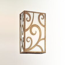 Pierre 2 Light Wall Sconce