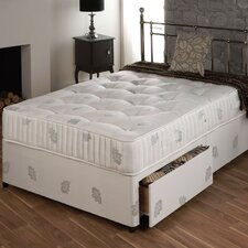 Pocket Sprung 800 Mattress
