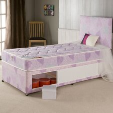 Sweet Heart Pocket Sprung 75/90 Mattress