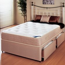New Princess Pocket Sprung 1000 Mattress