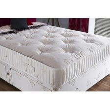 New Bronze Pocket Sprung 600 Mattress
