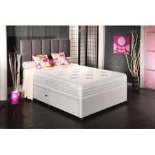 Plus Orthopaedic Memory Foam Mattress