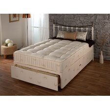 New Bronze 600 Platform Divan Bed