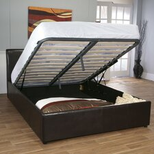 Galaxy Storage Bed Frame