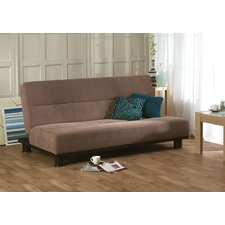 <strong>Limelight</strong> Triton 3 Seater Convertible Sofa Clic Clac Bed