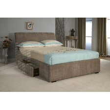 Oberon Bed Framestead with Storage