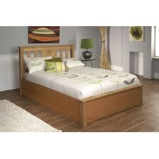 Terran Storage Bed Framestead